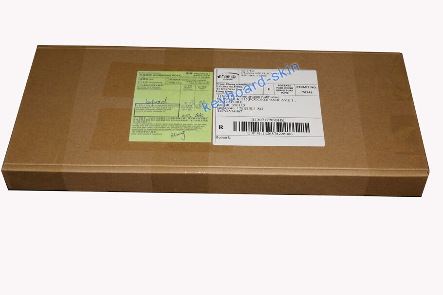 New for Lenovo Y7000 2020,787766-028 US,AE09U018,NSK-65ABN Keyboard with backlit
