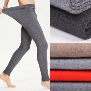 8f96a3706dae4e Image is loading New-Mens-Winter-Cashmere-Wool-Thermal-Underwear-Thin-