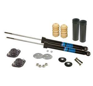 OEM Rear Shock Absorber Kit For BMW E30 E36 E46 3 Series w// Standard Suspension