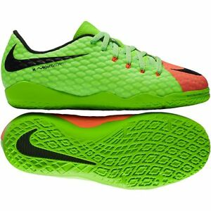 1ad2fefe8c3f Image is loading Nike-Hypervenom-Phelon-III-IN-Indoor-2017-NikeSkin-
