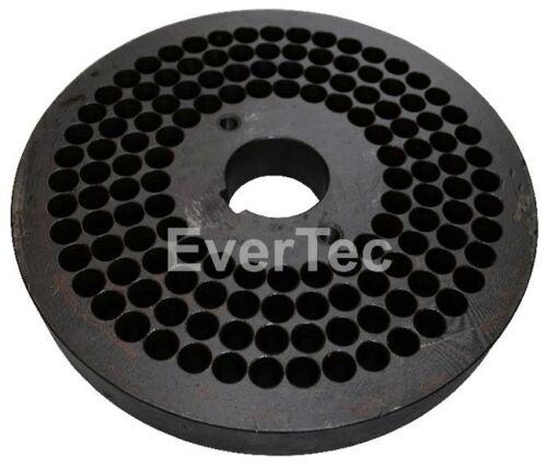 Plantilla 260mm Ø 10mm para pelletpresse pellet pp260 kl260 kj260