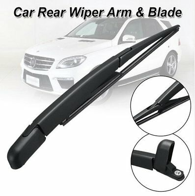 For Cadillac Escalade 2007-2013 Rear Window Windshield Wiper Arm /& Blade Set New