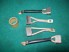 Starter Repair Kit Massey Harris 33 44 44k Prestolite Max 4080 Brushes Bushing