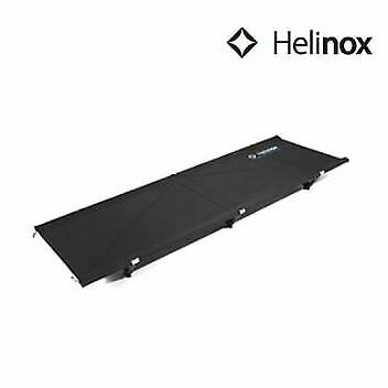 Helinox Cot Large Convertible / Adjustable Compact Collapsible Portable Camping