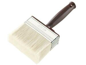 Stanley Shed & Fence Brush 100mm 4in STA429526