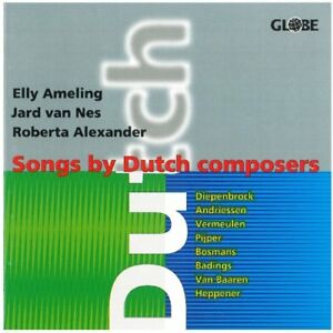 Songs-by-Dutch-composers-Elly-Ameling-CD