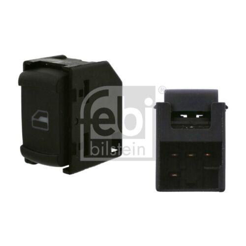 Febi 23344 Schalter für elektrische Fensterheber