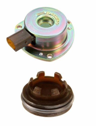 For Mercedes GENUINE W203 SLK230 Set of Camshaft Adjuster Magnet /& Plug