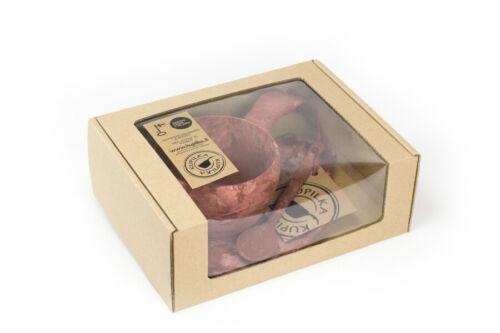 - contains:  mug // plate // teaspoon Kupilka Gift Box RRP £26.95 Eco-Friendly