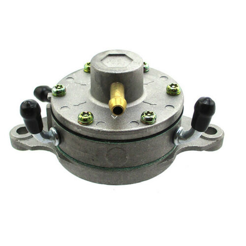 Dual Outlet Fuel Pump For Snowmobiles Watercraft SKI DOO 42-5311 Mikuni DF5273