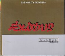 Marley, Bob Exodus Deluxe Edition Doppelt CD