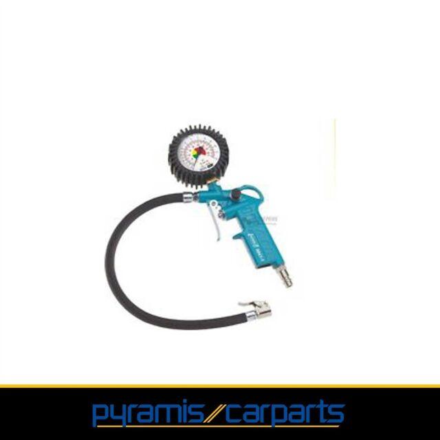 NEU 1x HAZET 9041-1  Messgerät Reifenfüller Luftdruckprüfer (€44,95/Einheit)