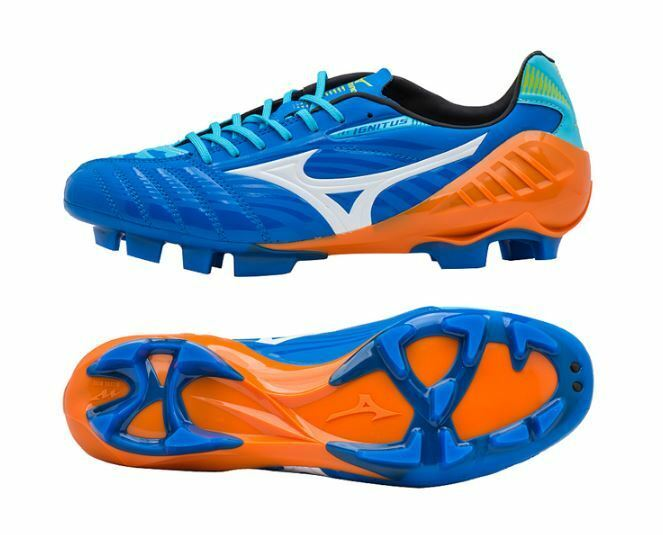 Mizuno Wave Ignitus 3 SL Soccer Football Cleats Schuhes Stiefel Spike Cleat