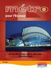 Metro Pour l'Ecosse by Christine Ross, Anneli McLachlan, Claire Bleasdale (Paperback, 2002)