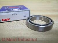 Nsk 6805 Nsk Ball Bearing