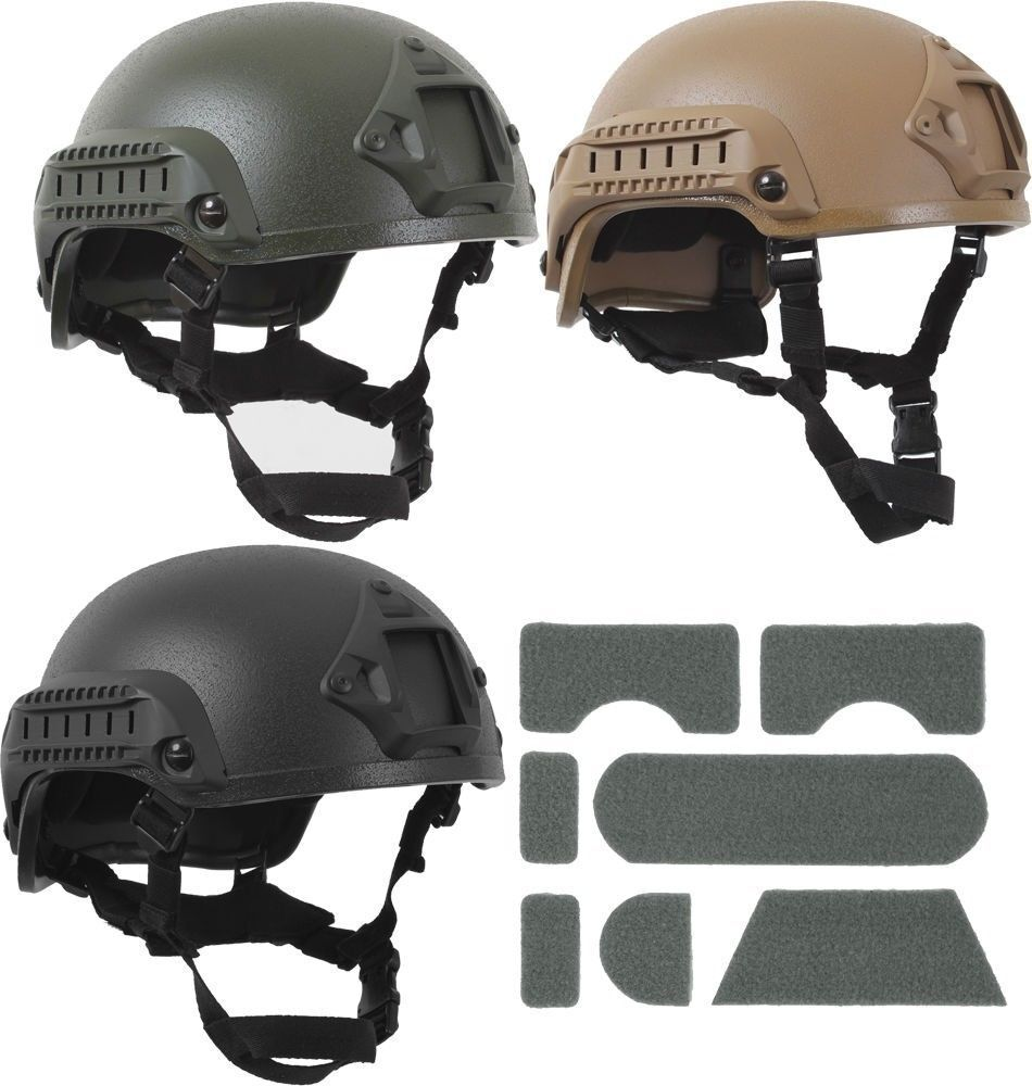Paintball Airsoft Tactical ABS  Base Jump Helmet  special offer