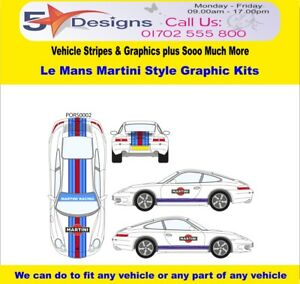 Porsche-911-996-Le-Mans-Martini-Race-Rally-Graphic-Kit-2