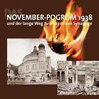Novemberpogrom 1938 von Waltraud Bierwirth und Klaus Himmelstein (2013, Taschenbuch)
