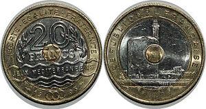 20-FRANCS-JEUX-MEDITERRANEENS-1993-F-404