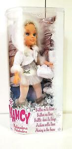 Muñecas Modelo Famosa Nancy Burra Vestidos Colgador Nancy Rack Doll