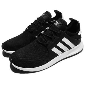 adidas-Originals-X-PLR-Black-White-Men-Running-Shoes-Sneakers-Trainers-CQ2405