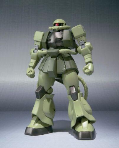 Anime & Manga Robot Spirits Seite Ms Gundam Zaku II Acrion Figur Bandai Tamashii Nationen