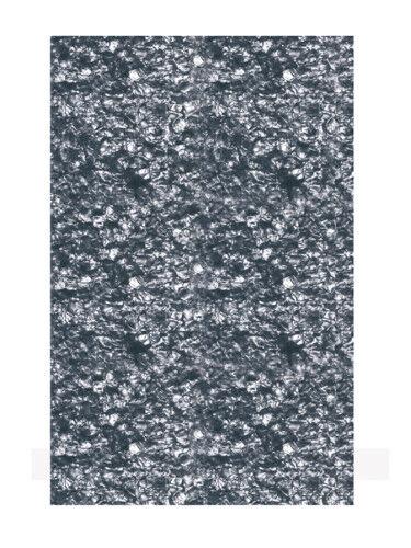 Pearl violet  Pickguard Rohling Platte  45 x 30