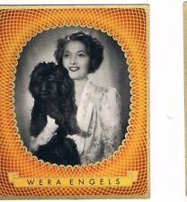 Bunte Filmbilder:  Wera Engels,   Bild-Nr. 302