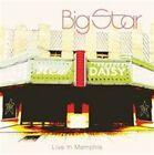 Live in Memphis [Digipak] by Big Star (CD, Nov-2014, Omnivore)