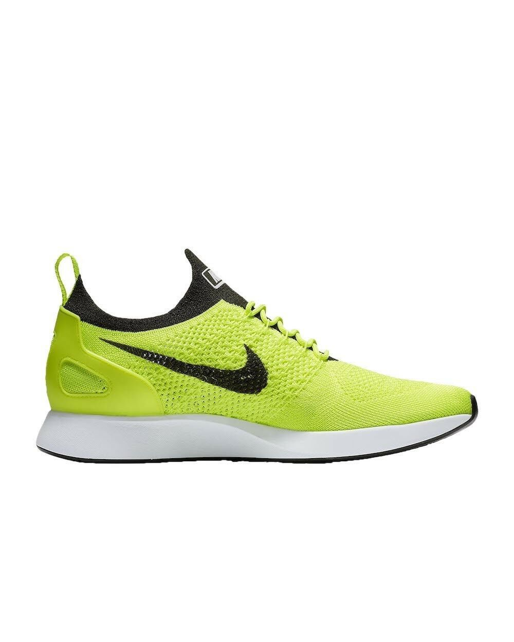 Nike Mens Air Zoom Mariah Flyknit Racer Running Shoe