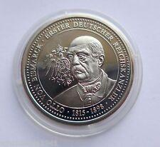 Original Medaille Otto von Bismarck 1815-1898 um 1995