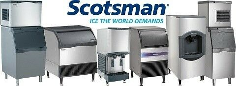 Scotsman Ice Makers brand new @ lowest price guarenteed, Ice R6/4kg bag collected 0722315060