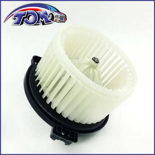 New Blower Motor For 1995-2005 Toyota Tacoma 00-05 Echo Yariz 700059