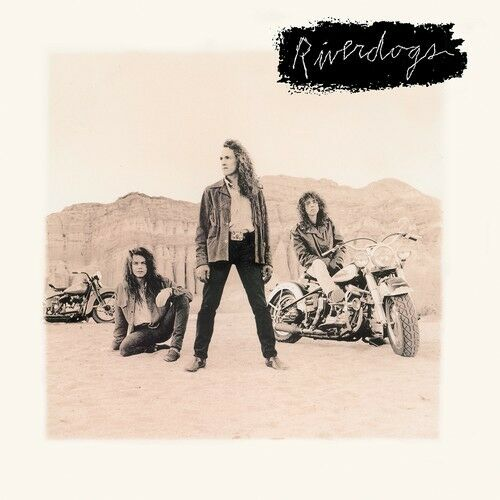 Riverdogs - Riverdogs [New CD] UK - Import