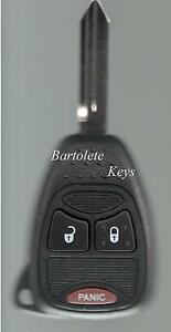 Details About Replacement Remote Key Fob Fits 2007 2008 2009 2010 2011 2012 2013 Jeep Wrangler