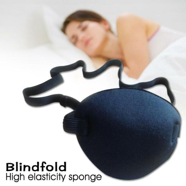 Adult Eye Patch Medical Concave Foam Padded Washable
