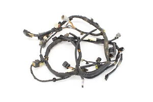09-14 suzuki quadsport z ltz 400 fuel injected wiring harness wire 1369    ebay  ebay