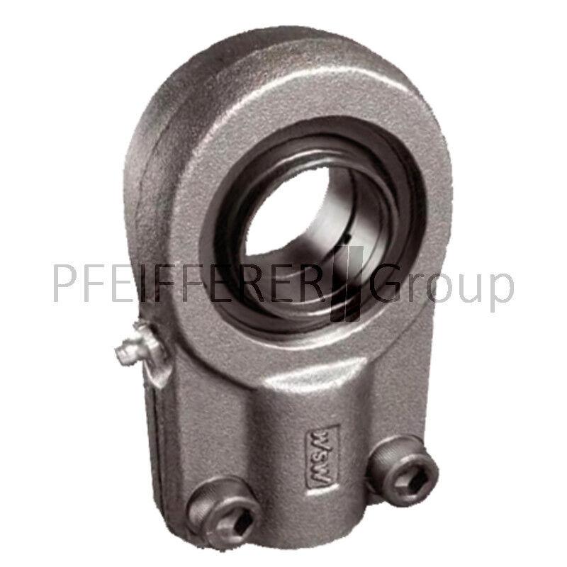 Hydraulique Hydraulique Hydraulique Type gihn-Toilettes Gelenkkopf Gihr 35 d0 F. Cylindre dee86a