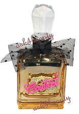 Viva La Juicy Gold Couture By Juicy Couture 3.4oz Edp Women Spray Cap/No Cap N&U