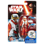 """HASBRO STAR WARS THE FORCE AWAKENS X-WING PILOT ASTY 3.75"""" WAVE 2 ACTION FIGURE"""