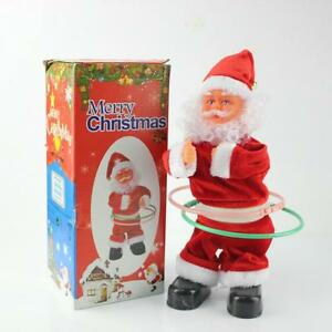 Christmas Dancing Santa.Details About Dancing Santa Claus Christmas Music Singing Animated Gemmy Jingle Musical Figure