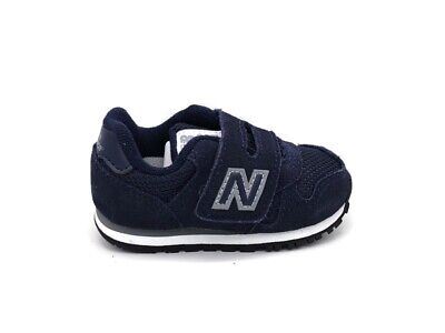 official photos ce3b7 7d1c0 New Balance Sneakers 373 Blue White KV373NUI | eBay