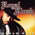 Worldwide [Single] by Royal Flush (Vinyl, Sep-1996, TVT (Dist.))