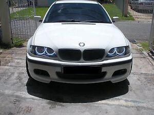 Paraurti-anteriore-BMW-Serie-3-3-5-porte-ABS-E46-98-gt-2005-M-Tech