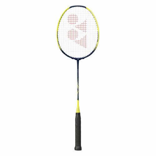 YONEX Nanoflare 370 Speed MEGA POWER RACKET Badmintonschläger der Extraklasse