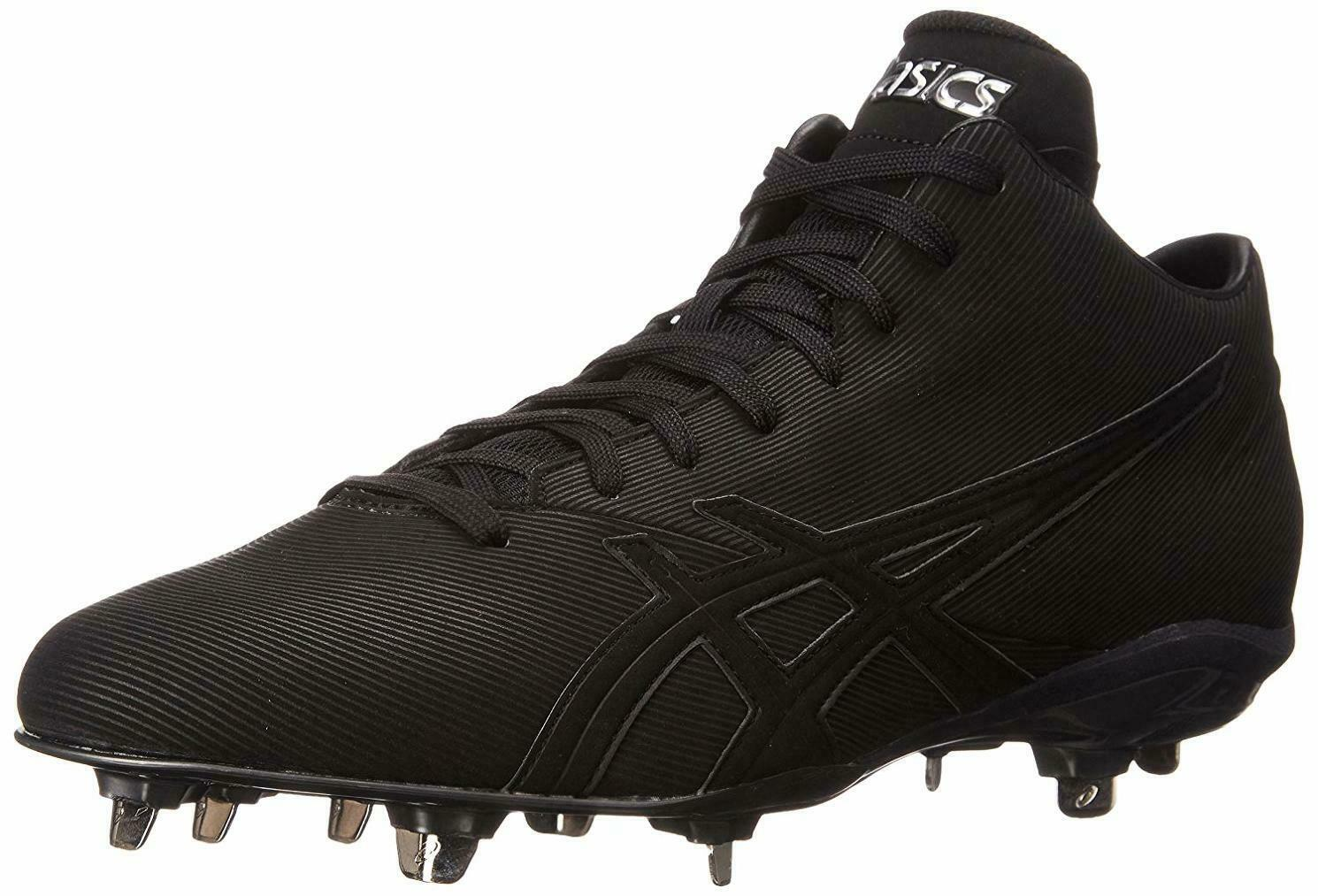 Homme ASICS crossvictor QT baseball chaussures-Choisir Taille couleur
