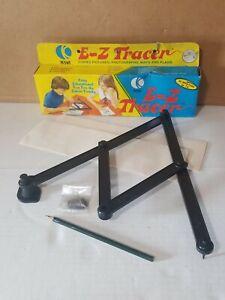 Vintage-E-Z-Tracer-by-K-tel-1974-in-Original-Box