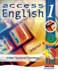 Access English 1 Student Book by Jill Baker, Clare Constant, David E. Kitchen (Paperback, 2002)