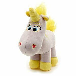 Disney-Toy-Story-Buttercup-Unicorn-9-034-Soft-Plush-Toy-Doll-Mini-Bean-Bag