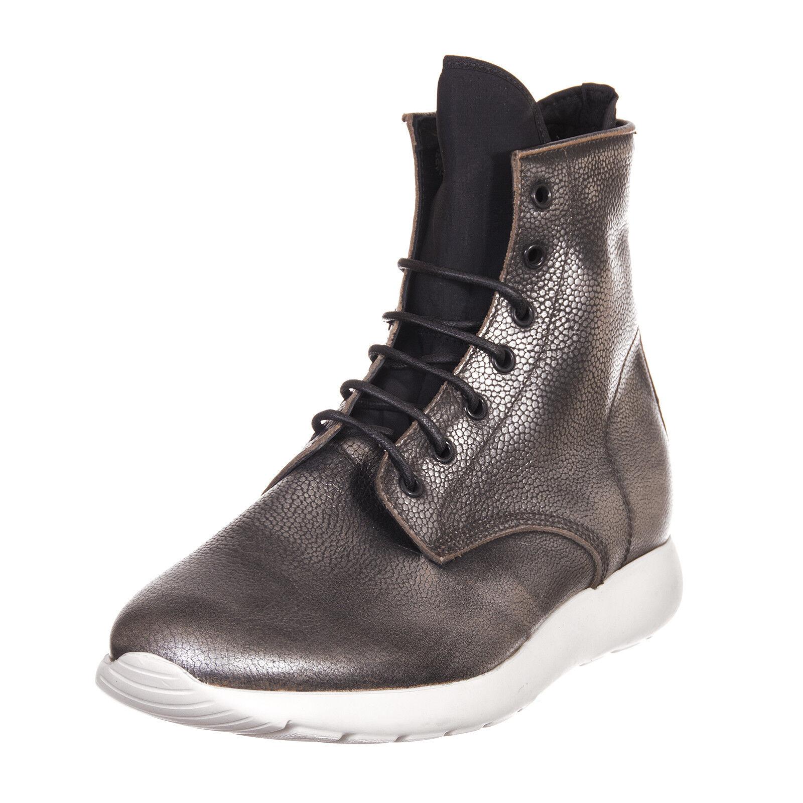 Descuento de la marca BEPOSITIVE scarpa shoes campionario sample uomo man grigio grey EU 43 - 800 M72